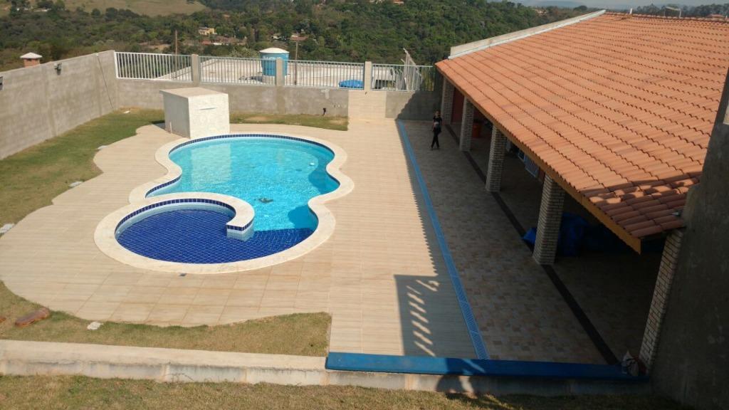 Chácara residencial à venda em Condomínio, Olho D'água, Mairinque.