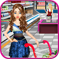 Game Supermarket Shopping Girl apk for kindle fire
