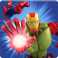 Mix+Smash: Marvel Mashers APK for Bluestacks