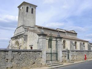 photo de CUBNEZAIS, Saint Martin