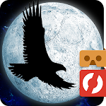 Moon Bird 2 VR Icon
