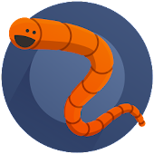 Game Snake.io APK for Kindle