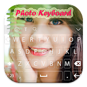 Download My Photo Keyboard APK on PC