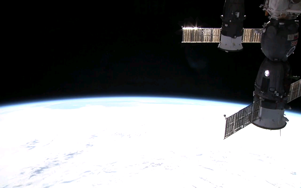 ISS Live - HD Earth viewing and NASA library Screenshot 9