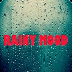 Rainy Mood Icon