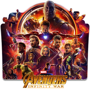Avenger Infinity WAR 4K Wallpaper For PC