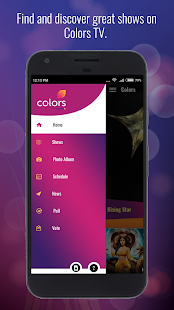 ColorsTV APK for iPhone