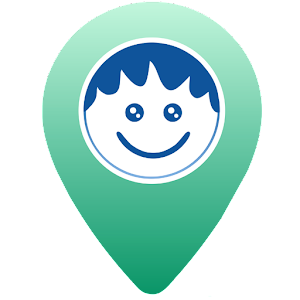 Family GPS locator Kid Control