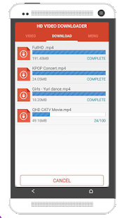 App Video Downloader Pro HD APK for Windows Phone