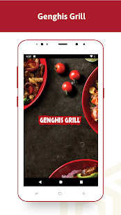 Genghis Grill for pc