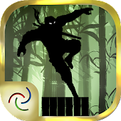 Game Ninja Shida apk for kindle fire