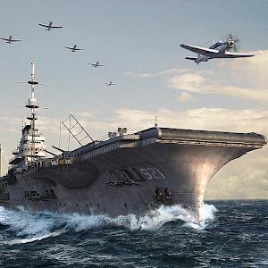 Navy Field For PC (Windows & MAC)