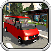 Download Minibus Tour Simulator of 2017 – Summer Van APK to PC