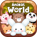 Game Animal World Jam Happy Forest apk for kindle fire