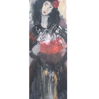 Maria Aparici, Goyesca