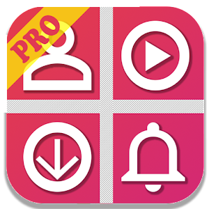 DP & Videos Downloader Pro for Instagram For PC / Windows 7/8/10 / Mac – Free Download
