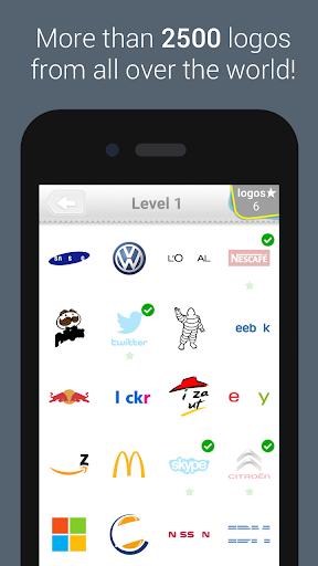 Logo Quiz screenshot 3