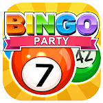 Bingo Party - Free Bingo For PC / Windows / MAC