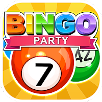 Bingo Party - Free Bingo For PC (Windows And Mac)