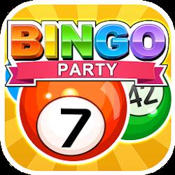 Bingo Party  Free Bingo