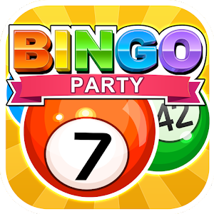 Bingo Party - Free Bingo Online PC (Windows / MAC)