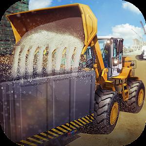 Loader & Dump Truck Simulator For PC (Windows & MAC)