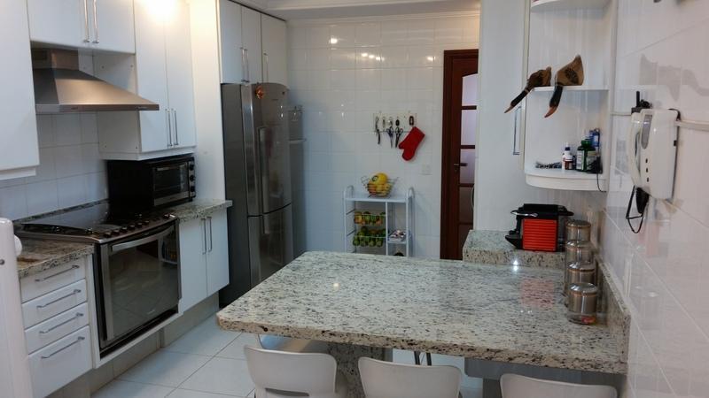 Casa 3 Dorm, Cidade Universitária, Campinas (CA1233) - Foto 6
