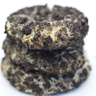 Oreo Cookie Crumbs Recipes