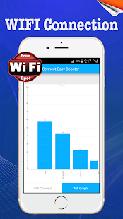 WiFi Connect Easy Booster