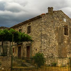 Old House by Siniša Biljan - Buildings & Architecture Homes
