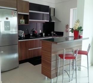 Imagem Apartamento Florianópolis Estreito 2015387