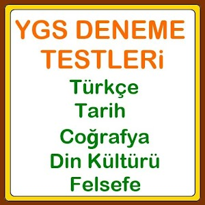 Download YGS Testler YGS Denemeler for Windows Phone