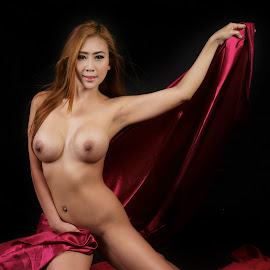 by Allen De Yeap  - Nudes & Boudoir Artistic Nude