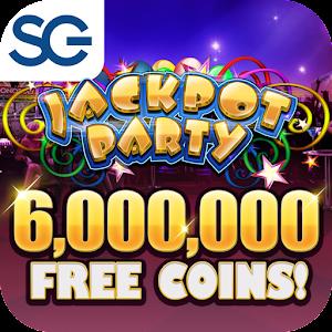 Jackpot Party Casino Slots: 777 Free Slot Machines for PC / Windows & MAC