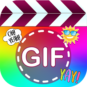 Download Make your own Gif For PC Windows and Mac
