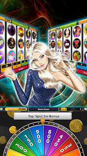 A Night Out Slots Casino: FREE - screenshot