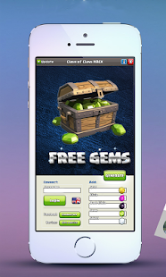 Download Full COC GEMS FREE : Tips And Trick 6.6 APK