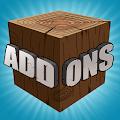 Addons for Minecraft PE (MCPE) APK Descargar