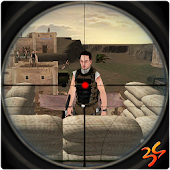 Sniper Warrior 3D APK for Bluestacks