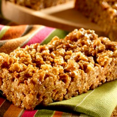 Granola Bars With Nuts
