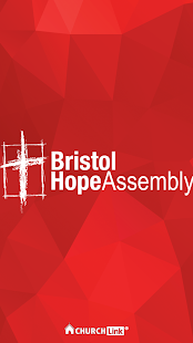 Bristol Hope Assembly Church - screenshot