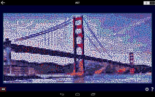 PathPix Max - screenshot