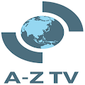 App A-Z IPTV APK for Kindle