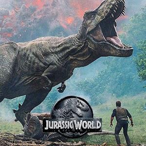 Jurassic World Wallpaper Lock Screen For PC / Windows 7/8/10 / Mac – Free Download