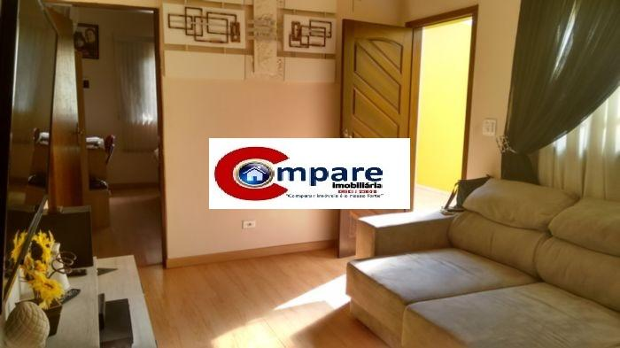 Imobiliária Compare - Casa 2 Dorm, Jardim Cumbica - Foto 7