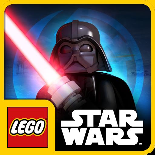 LEGO® Star Wars™ Yoda II (game)