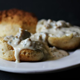 Sausage Gravy With Evaporated Milk Recipes
