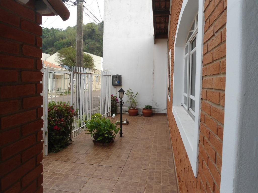 Casa 3 Dorm, Vila São João Batista, Jundiaí (CA0448) - Foto 14