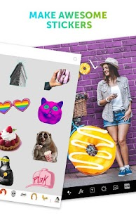 PicsArt Photo Studio: Collage Maker & Pic Editor Screenshot