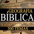 Geografia Bíblica APK for iPhone